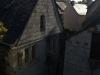 Béhuard, l'église