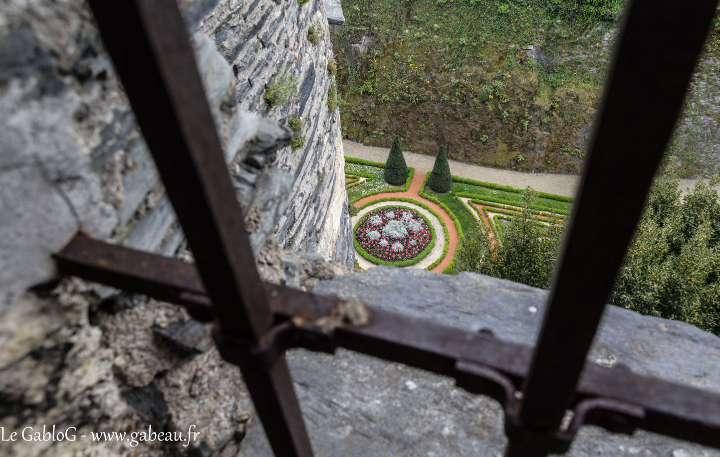 Chateau d\'Angers