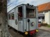 tramway pétroléo-électrique