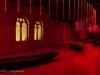 Abbaye de Fontevraud - Dortoir