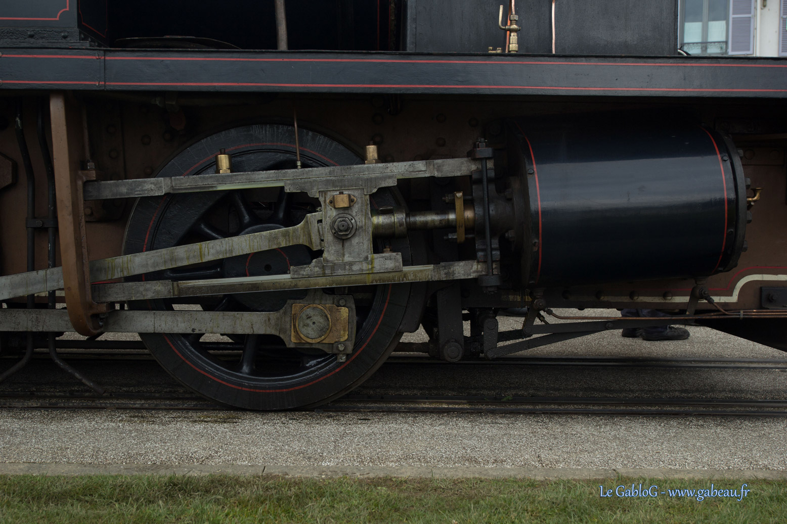 Locomotive \