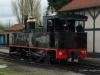 Locomotive du CFBS
