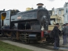 "Locomotive ""Fred"""