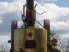 Machines à vapeur pour le travail du bois