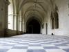 Abbaye de Fontevraud - Cloitre